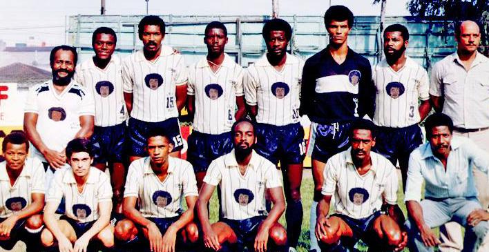 Negritude FC da Cohab I