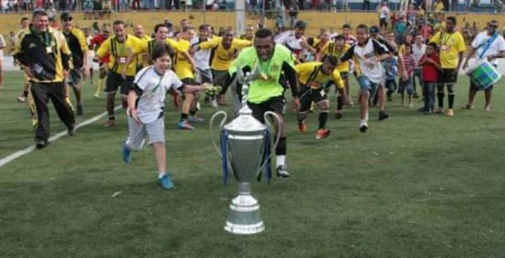 Copa Leões: todos os campeões